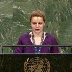 ՄԱԿ Գլխավոր ասամբլեայում ընդունվեց Հայաստանի համակարգմամբ ներկայացված բանաձեւը