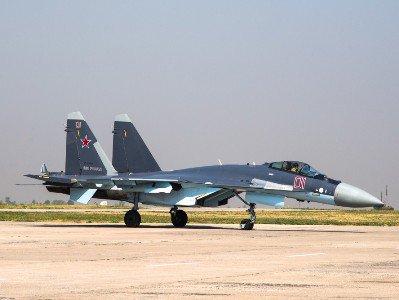 Հայաստանում ռուսական ավիաբազան կհամալրվի նոր կործանիչներով