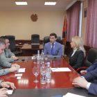 Արտակ Դավթյանը ՌԴ ռազմական գործարանների ներկայացուցիչների հետ քննարկել է համատեղ արտադրության հարցը