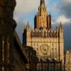 ՌԴ ԱԳՆ-ն հայտարարել է Ռուսաստանի եւ ՆԱՏՕ համագործակցության լիակատար դադարեցման մասին