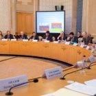 Կմշակվի բանաձեւ, որը թույլ կտա ունենալ Հայաստանի սահմանին գազի գնի ձեւավորման կայուն եւ կանխատեսելի մեխանիզմ