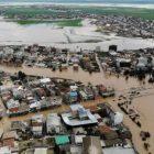 Ռուսաստանը եւ Հայաստանը օգնություն կտրամադրեն ջրհեղեղից տուժած Իրանին