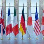 G7 երկրների նախարարները մտադիր են համաշխարհային մարտահրավերների վերաբերյալ հայտարարությամբ հանդես գալ