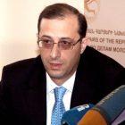 Արթուր Ալեքսանյանիանվան մարզադպրոցը կվերանորոգվի.նախարար