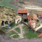 Ադրբեջանն սկսել է ճանապարհ կառուցել դեպի Դավիթ Գարեջի վանական համալիր