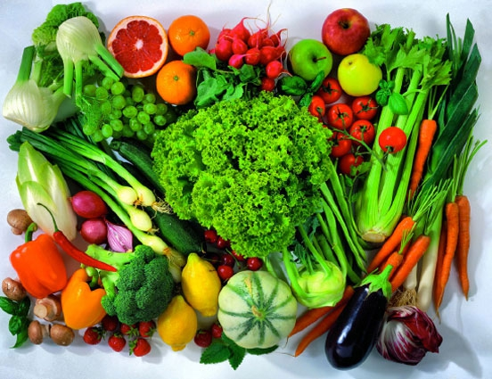 Առողջ սնունդ՝ նիհարելու համար