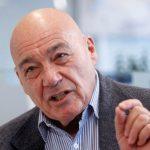 Վլադիմիր Պոզները Մոսկվայում կներկայացնի իր հեղինակած հայերեն թարգմանությամբ գիրքը