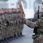 Արցախի Հանրապետության նախագահը ստորագրել է հրամանագիր` ամառային զորակոչի եւ զորացրման մասին