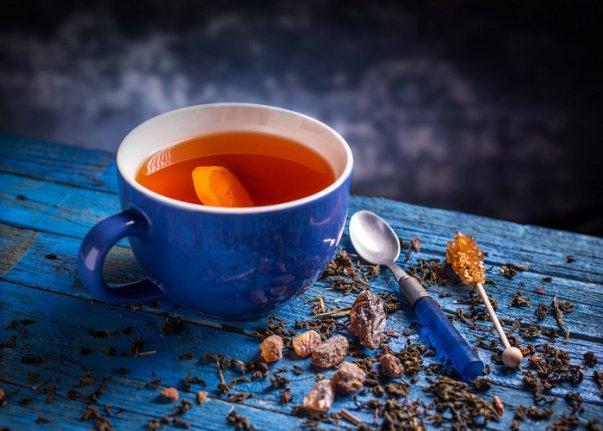 Ինչով է վտանգավոր շատ թեյ խմելը