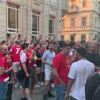 «Արսենալի» երկրպագուները Բաքվում երգում են Մխիթարյանի համար. ֆուտբոլիստի արձագանքը (տեսանյութ)