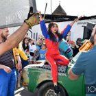 Հայկական մշակույթն իր բոլոր երանգներով. Սիրուշոն նոր տեսահոլովակ է նկարահանում