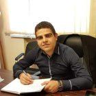 Շնորհավորում եմ իմ հարազատ ԵՊՀ-ի ողջ անձնակազմին, Հայաստանի Հանրապետության բոլոր երիտասարդներին և ուսանողներին.ԲՀԿ ԵՄ նախագահ