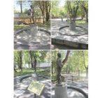 «Ջրավաճառ տղան» արձանը վերադարձվեց իր պատմական տեղը. այն Անգլիական այգում` Պեպոյի արձանի կողքին է