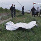Արտակարգ դեպք Արարատում. որպես անհայտ կորած որոնվող 79-ամյա քաղաքացու դին հայտնաբերվել է Արտաշատի ջրանցքում