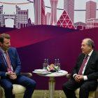 Հայաստանի ապագան սերտորեն կապված է նոր տեխնոլոգիաների հետ. ՀՀ նախագահը՝ Nokia-ի տնօրենների խորհրդի նախագահին
