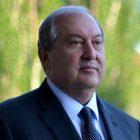 Պետք է հաղթանակենք նաև ներկայում և բոլոր ոլորտներում. Արմեն Սարգսյան