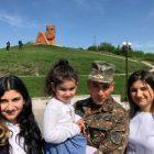 Շնորհավորում ենք հայ ժողովրդին. վարչապետը իր և երեխաների անունից շնորհավորական ուղերձ է հղել