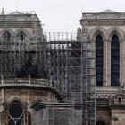 Ֆրանսիայի Ազգային ժողովն աջակցել է Փարիզի Աստվածամոր տաճարի վերականգնման նախագծին