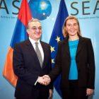 Վստահ եմ, որ ԵՄ-ն ունի հետեւողականությունը պահպանելու սկզբունքներ. Մնացականյանը՝ ԵՄ-Ադրբեջան համաձայնագրի մասին