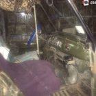 Ողբերգական վթար Տավուշում. ՈՒԱԶ-ը բախվել է քարերին ու շրջվել. կա 1 զոհ. Վարորդին փորձել են փոխել