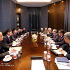 Վարչապետը չինական ընկերությունների հետ քննարկել է ՀՀ-ում ներդրումային ծրագրերի հեռանկարները
