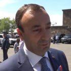 Հրայր Թովմասյանը կաշկանդված է Քոչարյանի անձեռնմխելիության հարցի մասին կարծիք հայտնելուց