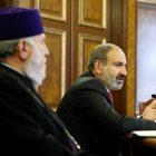 Արդյոք մենք տարբերակո՞ւմ ենք Հայ Առաքելական Եկեղեցու պատմությունը հայ ժողովրդի պատմությունից