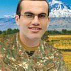 Ապրիլյան պատերազմի հերոս Անդրանիկ Զոհրաբյանն այսօր կդառնար 23 տարեկան