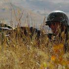 Ադրբեջանական զինուժը կիրառել է հաստոցավոր ավտոմատ նռնականետ