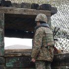 Նախնական տվյալներով դժբախտ պատահարի հետևանքով ՀՀ ԶՈւ զինծառայող է զոհվել