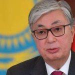 Ղազախստանը Ռուսաստանի հետ Ղրիմի վերամիավորումն անեքսիա չի համարում