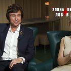 Ջիգարխանյանի նախկին կնոջը ծեծել են НТВ-ի ստուդիայում՝ սիրեկանի աչքի առաջ