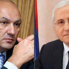 Գագիկ Խաչատրյանին և Սերգո Կարապետյանին մեղադրանք է առաջադրվել