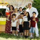Երեխաները մեր՝ հայերիս արժեհամակարգում գերագույն արժեք են.Գագիկ Ծառուկյանը շնորհավորել է երեխաներին իրենց միջազգային տոնի առթիվ