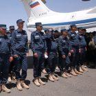 Սիրիա է մեկնել հայ մասնագետների հերթական խումբը