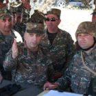Զորավարժություն՝ Արցախում. Կիրառվել են արդիական զինատեսակներ