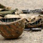Ժամկետային զինծառայող է զոհվել