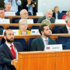 Արարատ Միրզոյանը մասնակցել է Կենտրոնական եւ Արեւելյան Եվրոպայի երկրների խորհրդարանների նախագահների գագաթնաժողովին