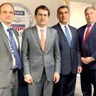 Հակոբ Արշակյանը USAID-ի ղեկավարությանը ներկայացրել է նորաստեղծ նախարարության խնդիրներն ու ծրագրերը