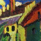 Գերմանիայում Կանդինսկու նկարը վաճառել են 2.5 մլն եվրոյով