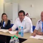 Գ.Ծառուկյանը շքեղ ընդունելության է արժանացրել Եվրոպական խաղերում հաղթանակած մարզիկներին