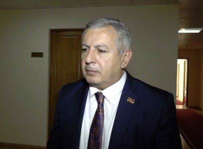Մենք միայն կողմ ենք եղել այն վարկային համաձայնագրերին, որոնք եղել են խիստ նպատակային.Սերգեյ Բագրատյան