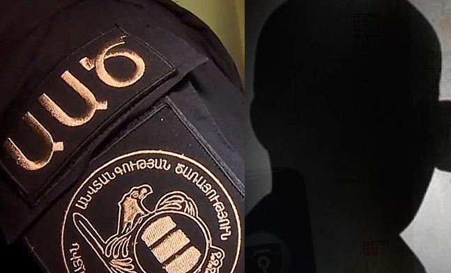 2019թ․ երկրորդ եռամսյակում կանխվել է ՀՀ պետական սահմանի խախտման 34 փորձ. ԱԱԾ