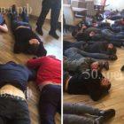 Մոսկվայում ձերբակալվել է Դեդ Հասանի թոռը. Տեսանյութ