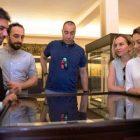 Հանրահայտ իտալացի քանդակագործը բավականին տպավորված է հեռացել Հայաստանից