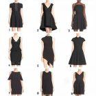 Թեստ նորաձև կանանց համար. ո՞ր զգեստն է ամենաթանկը
