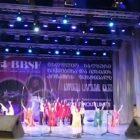 Գ.Ծառուկյանի հովանավորությամբ Վրաստան մեկնած պարային խումբը մրցույթից վերադարձել է հաղթանակով