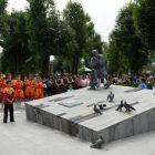 Սոս Սարգսյանը ոչ միայն մեծ արվեստագետ էր, այլեւ՝ մեծ քաղաքացի․ Արմեն Սարգսյան (ֆոտո)