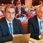 ՊԵԿ նախագահը մասնակցել է Հարկային մարմինների ներեվրոպական կազմակերպության ընդհանուր Ժողովին