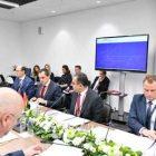 Տիգրան Խաչատրյանը մասնակցում է GMIS 2019-ին. միջոցառումը համախմբել է 40 երկրի ներկայացուցիչների